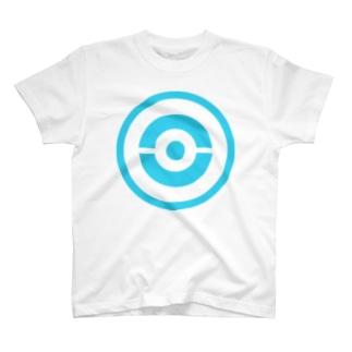 古墳 T-shirts