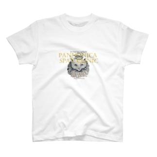 パノニカお洋服 T-shirts