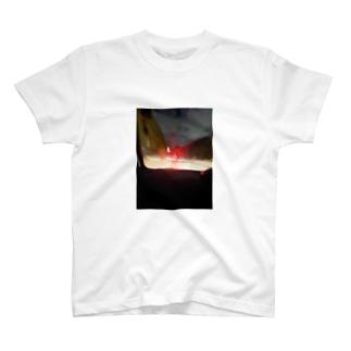 下道 T-shirts