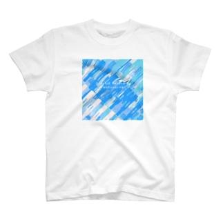 グラレコ上手くなりたい人用 T-shirts