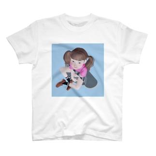 AIMOTI T-shirts