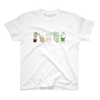 るんるんたち T-Shirt