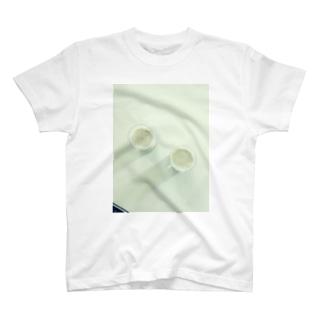バナナオレT T-shirts