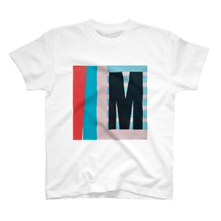 Menswear 'M' T-shirts