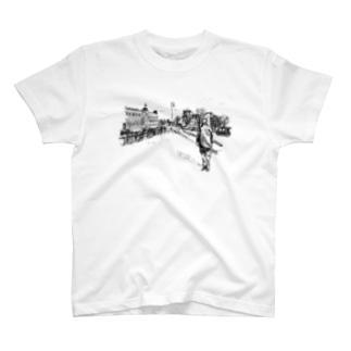 I'msterdam T-shirts