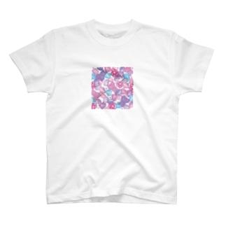 kirakira T-shirts