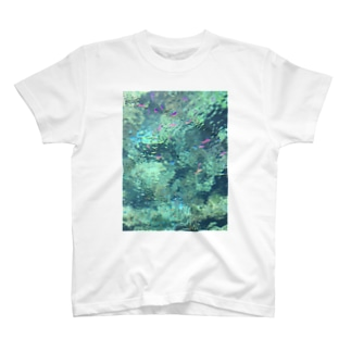 Under the sea T-shirts