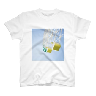 the seaside. T-shirts