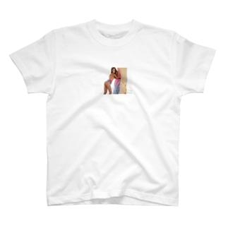 セクシー サーファ T-shirts