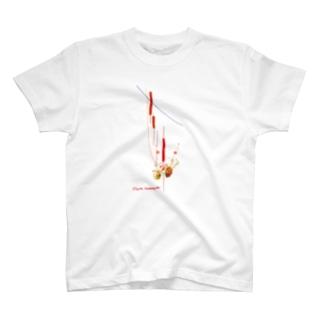 二十五日線乖離 T-shirts