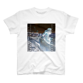 【JIMOTY 】 T-Shirt
