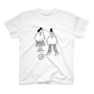 オトシモノ? T-shirts