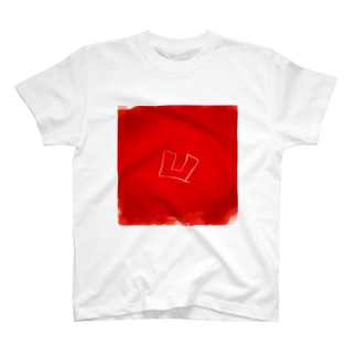血 T-shirts