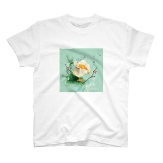 小梅ちゃん T-shirts