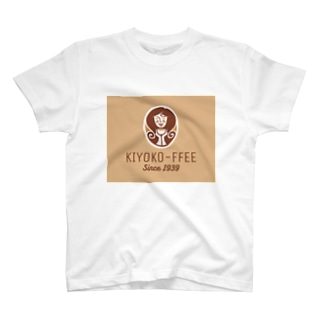 KIYOKO-FFEE T-shirts