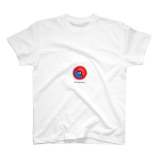 ポケモンご遠慮ねがいます(弱め) T-shirts
