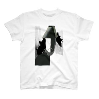 一条兼定2 T-shirts