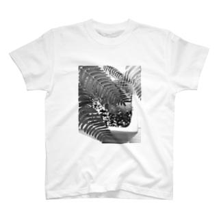 ネムのはっぱ T-shirts