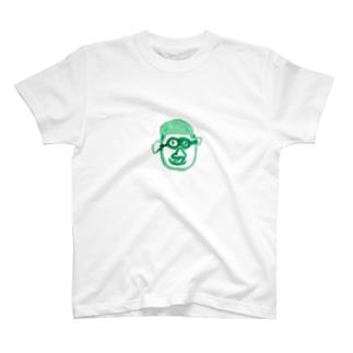 カノさん T-shirts