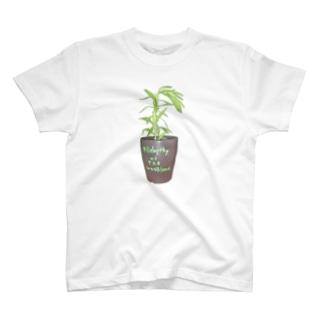 荒れアレ T-shirts