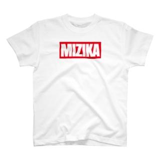 LIBERTE MIZIKA T-shirts