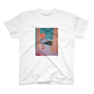 一服  T-shirts