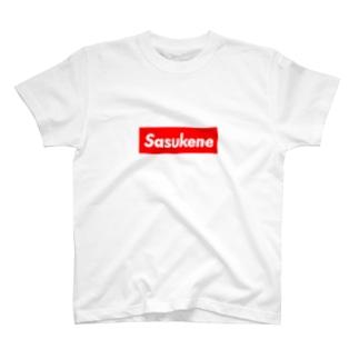 SASUKENE T-shirts