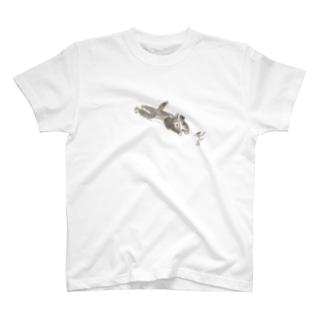 おはなしじょうず ききじょうず T-shirts