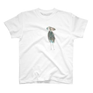 はすびろこー T-shirts