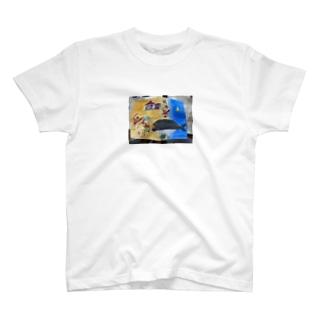 田浦の惨劇 T-shirts