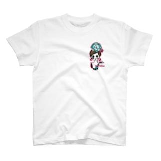 omamichanのフラメンコ T-shirts