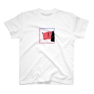 ホット・ドットドッグ(ワン) T-shirts
