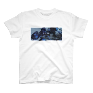 No.3 T-shirts