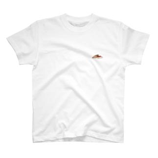 寿司 鯵 T-shirts