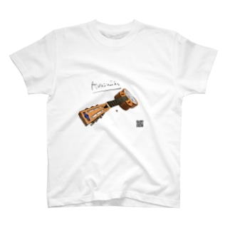 聴けるTシャツ Polo Polo 432 T-shirts