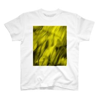 炎01-02 T-Shirt