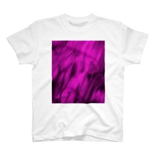 炎01-03 T-Shirt