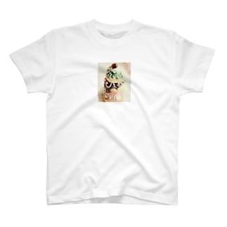 スイート&スイート T-shirts
