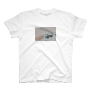 achi-achi お熱中 T-shirts