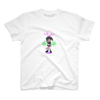冥土のメイド T-shirts