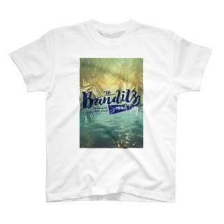 Banditz Summer 2016 T-shirts