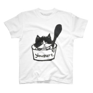 ヨーグルトひめちゃん T-shirts