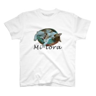 鍋ねこ T-shirts
