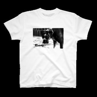 ちいうこみとけたのRandy T-shirts