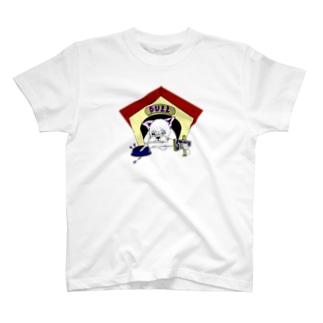 """""""BULL COVID-19"""" T-shirts"""