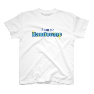 I am so Handsome T-shirts