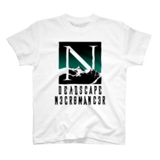 DEADSCAPE T-shirts