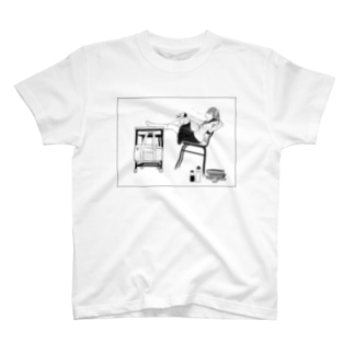 学園系2年生 T-shirts