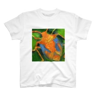 kamemushi T-shirts