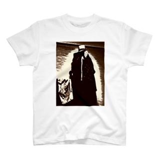 Scarecrow man T-Shirt